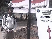 ICNEND 2013