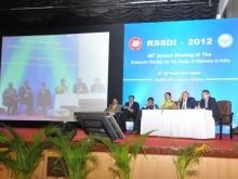 RSSDI 2012